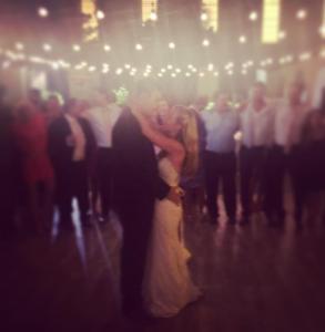 I'm Married!