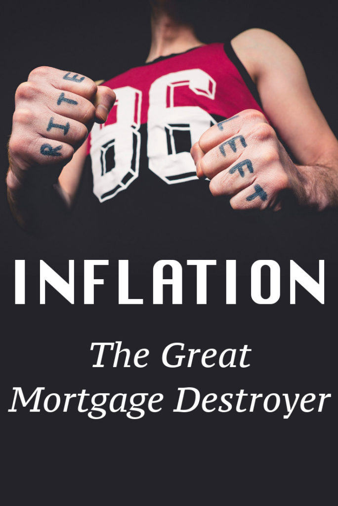 Inflation: The Great Mortgage Destroyer