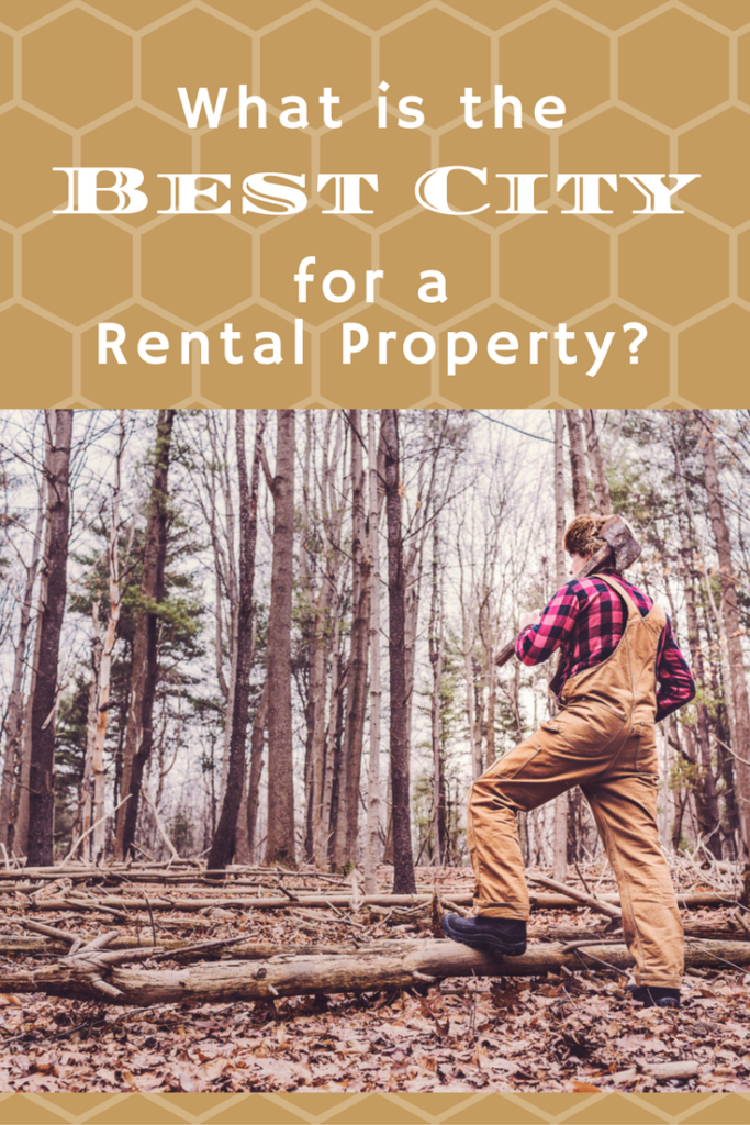 What is the Best City for a Rental Property?